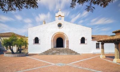Chiesa di Marinella
