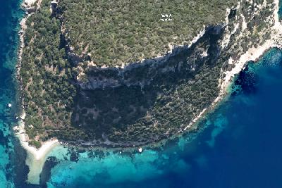 Spiaggia di Figarolo